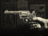 High Roller Double-Action Revolver