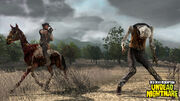Rdr undead