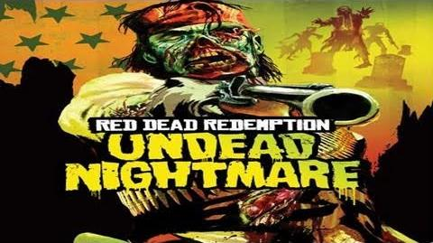 Red Dead Redemption Undead nightmare trailer 4