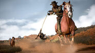 500x red dead redemption review