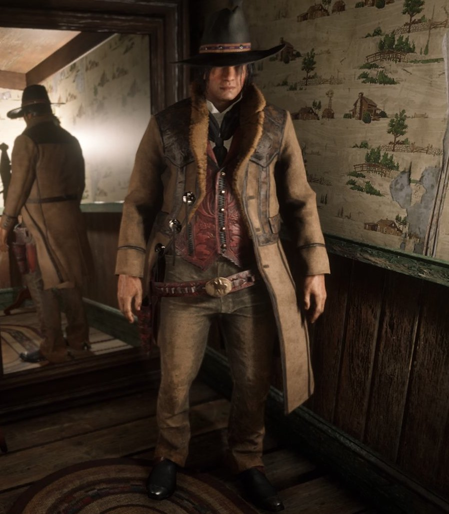 Grizzlies Outlaw Outfit