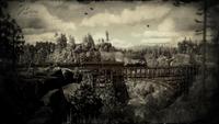 Bacchus Bridge loading screen