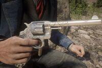 Javier revolver