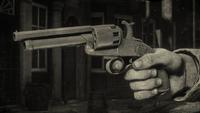 LeMat Revolver RDR2 Compendium