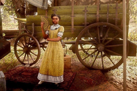 RDR2 Tilly Standing