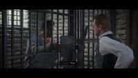 Deputy releases Lenny and Arthur