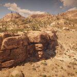 Cueva Seca seen from the south.jpg