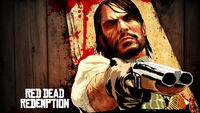 Red Dead Redemption HD 3 by SkiddMcMarxx