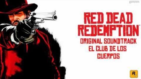 El Club De Los Cuerpos Red Dead Redemption