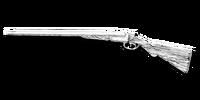 Elephant Rifle HUD ICON