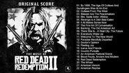 The Music of Red Dead Redemption 2 (Original Score) Full Album