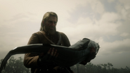 RDR2 - Channel Catfish 01