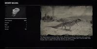 IguanaDesertProfileRDR2