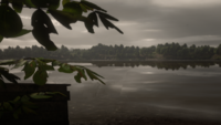 Lannahechee River loading screen recreation