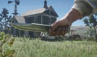 Knife Bill