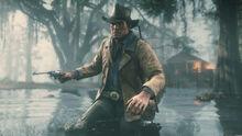 Lagras screenshot - Red Dead Redemption 2