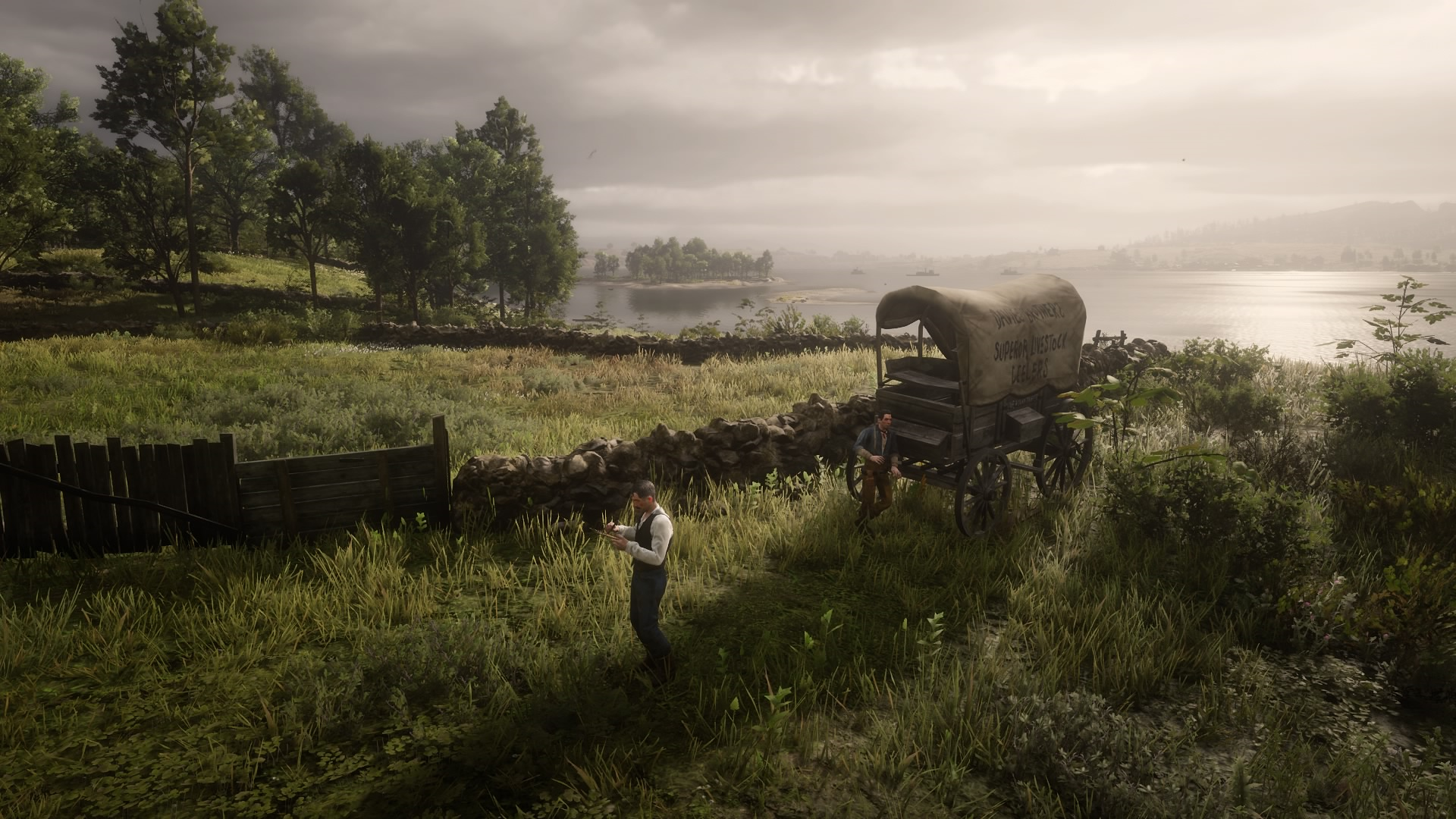 Picture of: Davies Brothers Superior Livestock Dealers Red Dead Wiki Fandom