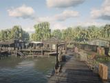 Thieves' Landing