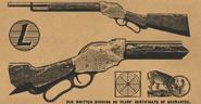 REPEATING SHOTGUN RDR2 Wheeler Rawson and Co