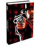 RDR2 Complete Official Guide Collectors Cover.png