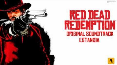 Estancia Red Dead Redemption