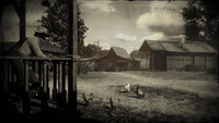 MacFarlane's Ranch loading screen