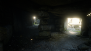 RDR2 POI 33 Old Tomb 02