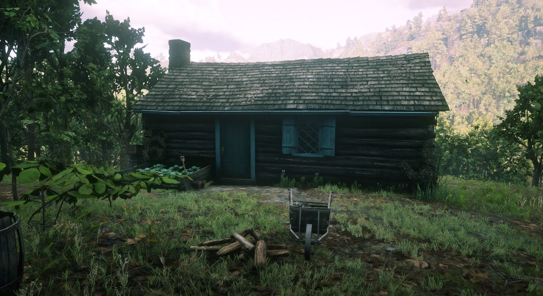 Deer Cottage