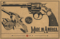 DOUBLE-ACTION REVOLVER RDR2 Wheeler Rawson and Co.png