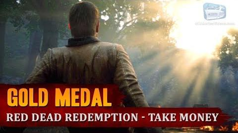 Red Dead Redemption 2 - Final Mission - Red Dead Redemption -Return for the money-