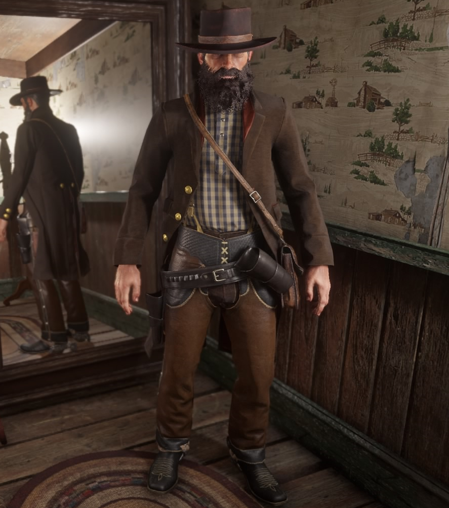 Dewberry Creek Outfit