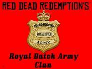 RDA RDR Clan Foto