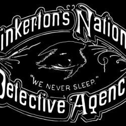Национальное детективное агентство Пинкертона