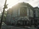 Théâtre Râleur