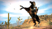 RDR WarHorse Screenshot