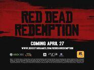 """Red Dead Redemption - """"Bonus Gamespot"""" Trailer-2"""
