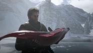 RDR2 - Legendary Sockeye Salmon 01