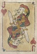 Rdr poker19 jack hearts