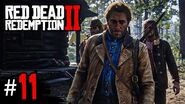 Red Dead Redemption 2 PC Walkthrough Mission 11 Paying a Social Call (ENG-ITA)