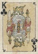 Rdr poker12 king clubs