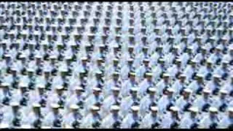 Chinese Military Parade
