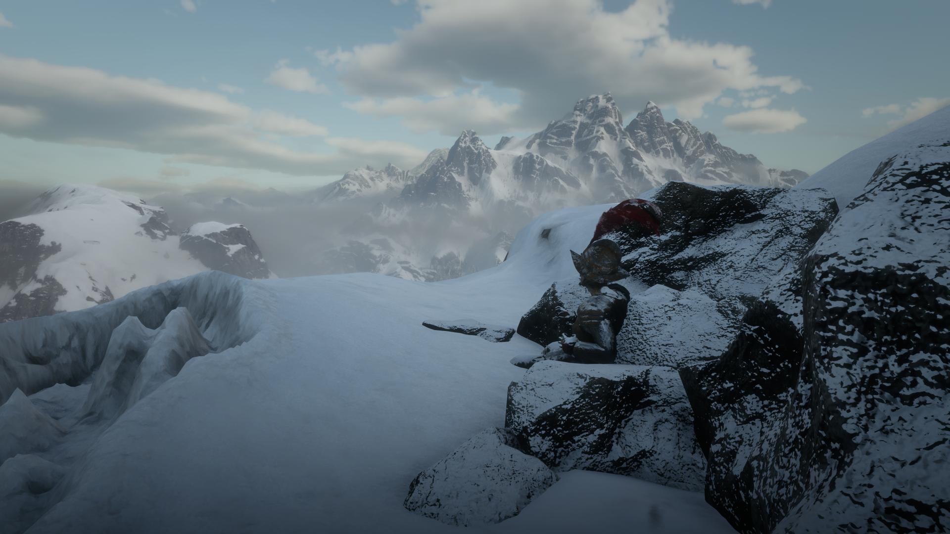 Frozen Settler