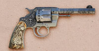High-roller-double-action-revolver