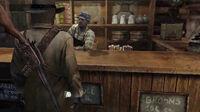 Rdr manzanita post counter