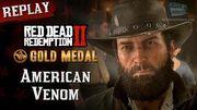 RDR2_PC_-_Mission_104_-_American_Venom_Replay_&_Gold_Medal