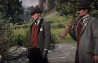 RDR2 Agents Pinkerton1