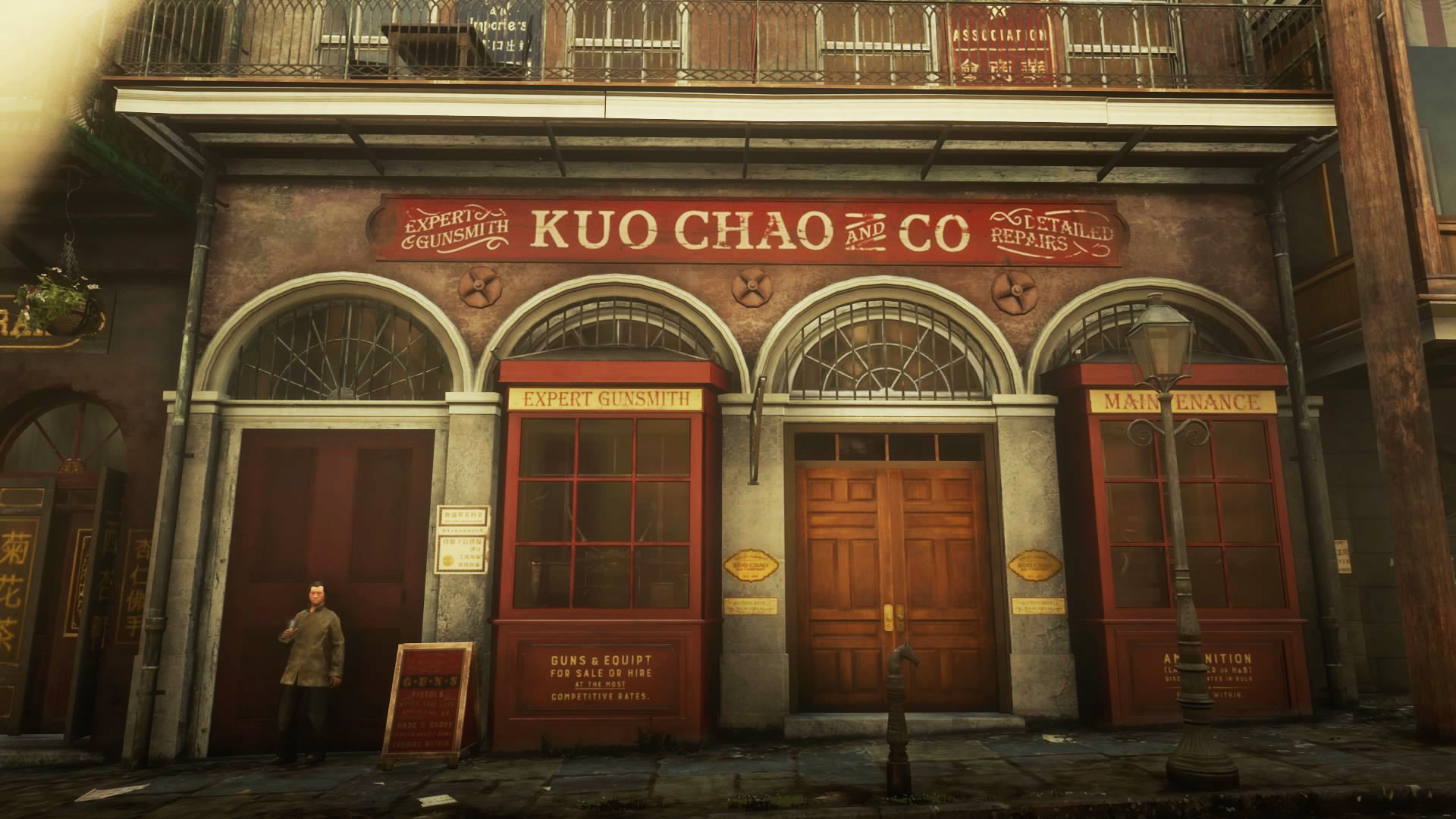 Kuo Chao & Co.