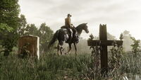 RDR 2 First Look 21