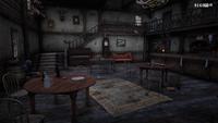 Dirty Saloon