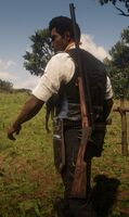 Lenny's Rifle